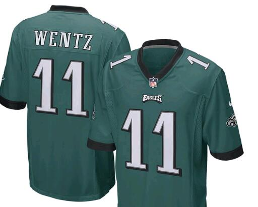cheap nike eagles jerseys